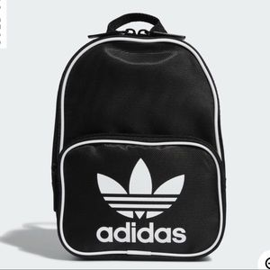 Adidas Original Santiago Lunch Bag - Black